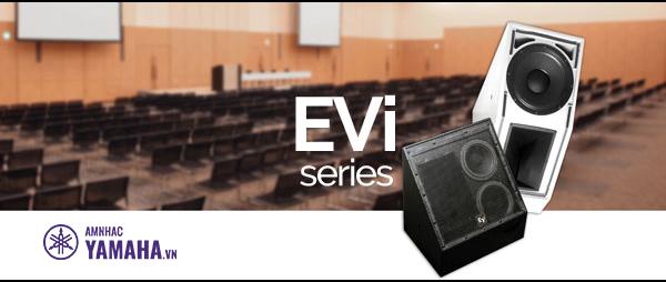 Loa Electro-voice EVI Series