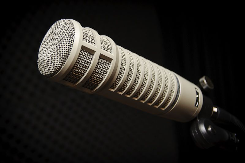 micro Electro - Voice