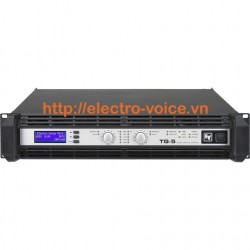 Amply công suất Electro-Voice TG-5