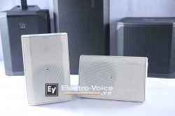 Loa 2-Way Electro-Voice EVID-S8.2W