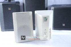 Loa 2-Way Electro-Voice EVID-S8.2TW